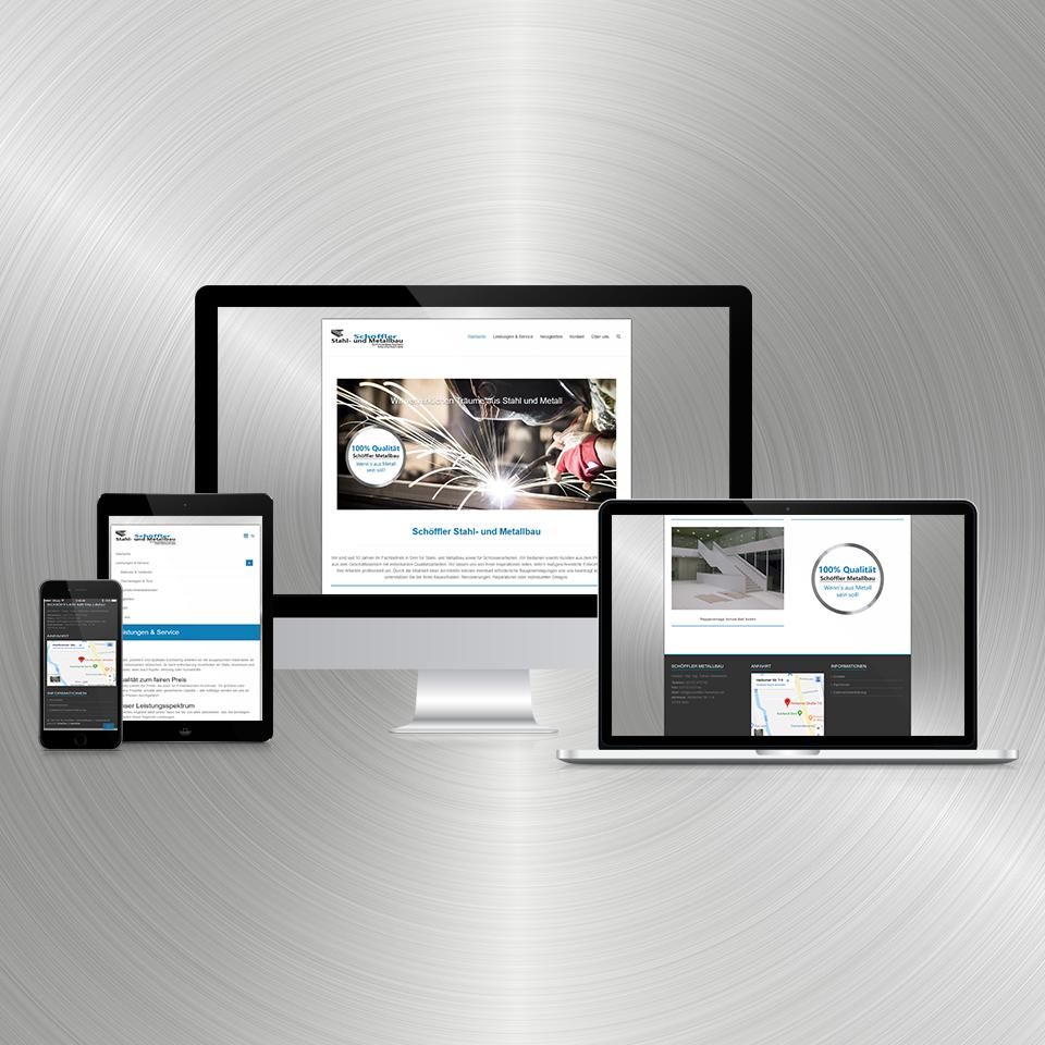 Schöffler-Metallbau-Sinn-Responsive-Webdesign