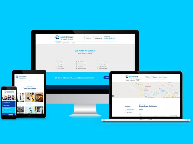 Webdesign-JP-Dienstleistungen-Wetzlar