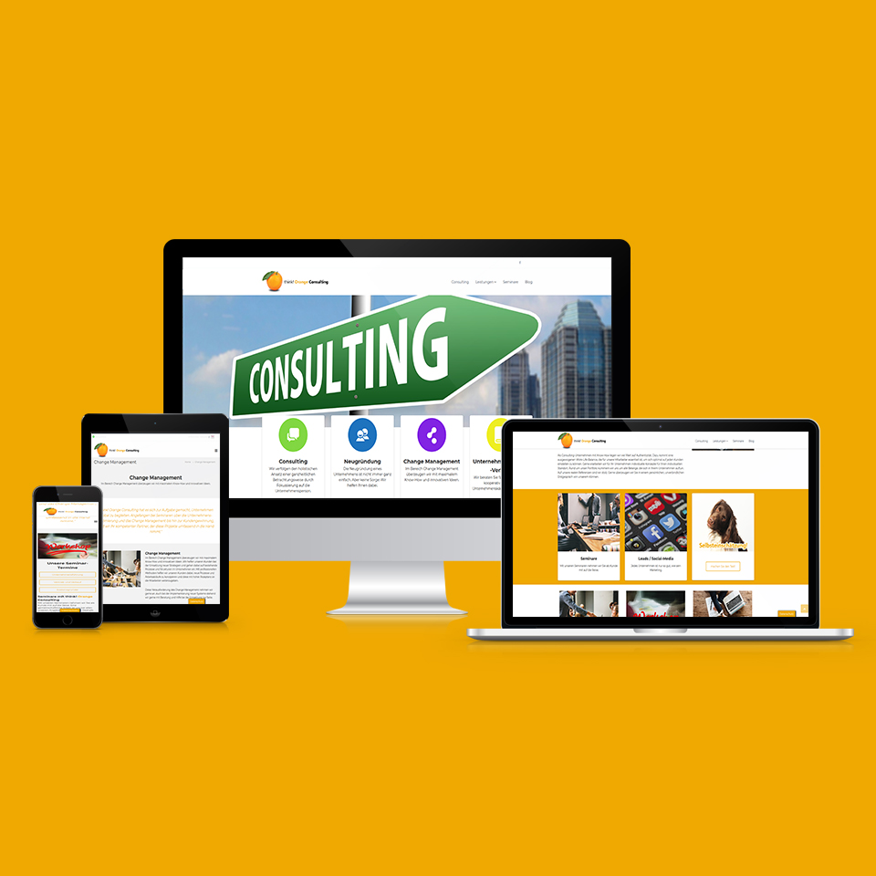 think-Orange-Consulting-Webseite-und-Webdesign