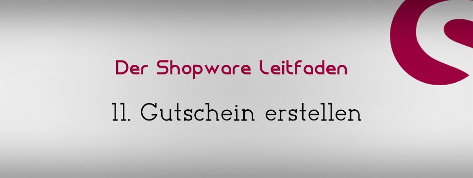 11-shopware-gutschein