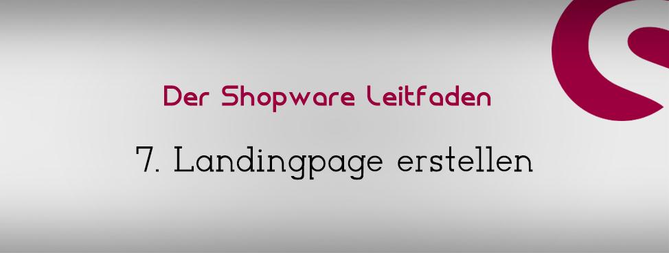 7-shopware-landingpage-gestalten