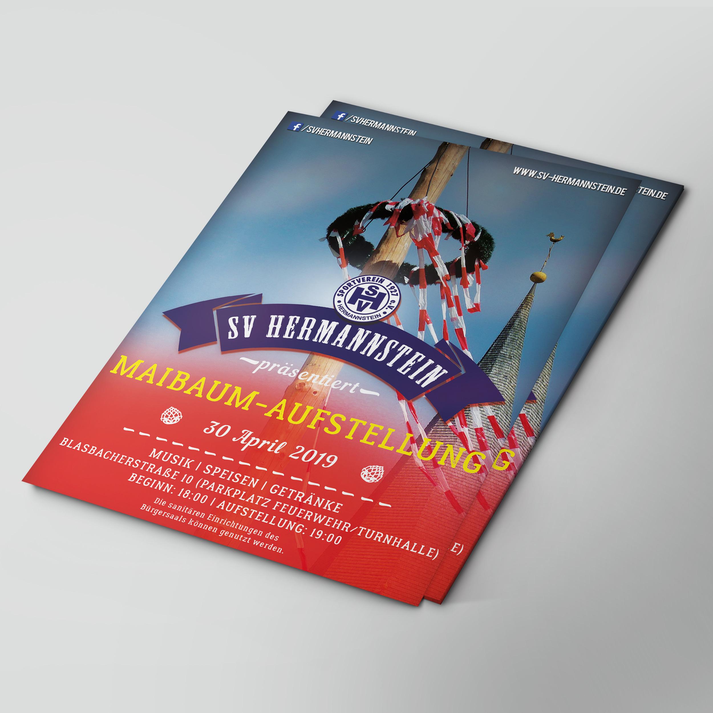 sv-hermannstein-maibaum-2019-flyer